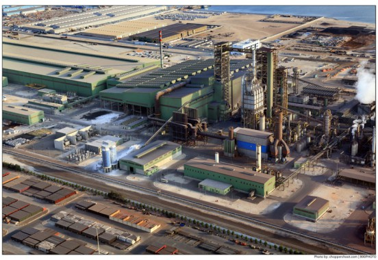 Emirates-Steel-plant