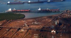 IronOre_Port_Hedland_Australia_ArabMetal