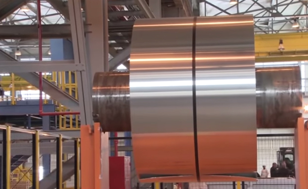 Aluminium Products Demand Growing Rapidly In Gcc Arab Metal